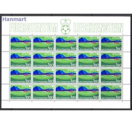 Liechtenstein 1982 Mi ark 799-801 Czyste **