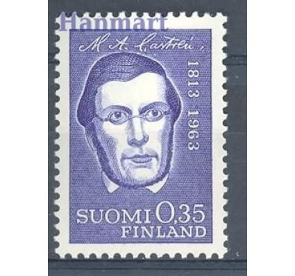 Finlandia 1963 Mi 584 Czyste **