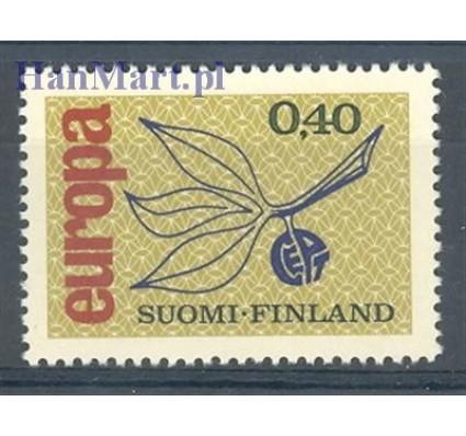 Znaczek Finlandia 1965 Mi 608 Czyste **
