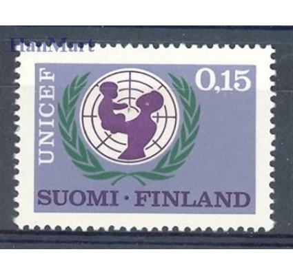 Finlandia 1966 Mi 617 Czyste **