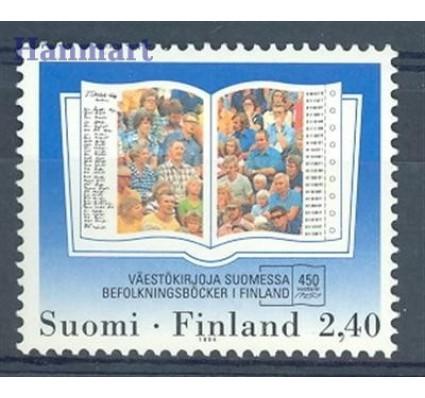 Znaczek Finlandia 1994 Mi 1269 Czyste **