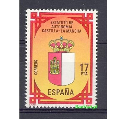 Hiszpania 1984 Mi 2637 Czyste **