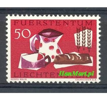Liechtenstein 1963 Mi 432 Czyste **