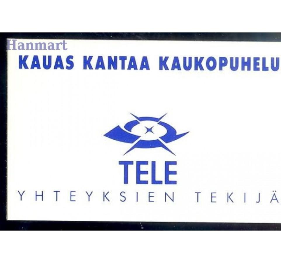 Finlandia 1991 Mi mh 28 Czyste **