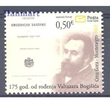 Znaczek Czarnogóra 2009 Mi 222 Czyste **