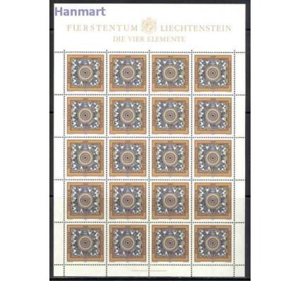 Liechtenstein 1994 Mi ark 1099-1102 Czyste **