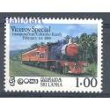 Sri Lanka 1986 Mi 726 Czyste **