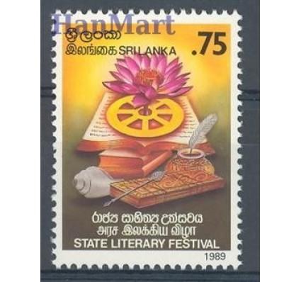 Sri Lanka 1989 Mi 877 Czyste **