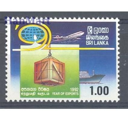 Znaczek Sri Lanka 1992 Mi 975 Czyste **