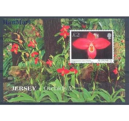 Znaczek Jersey 2004 Mi bl 44 Czyste **
