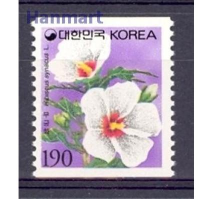 Korea Południowa 1997 Czyste **