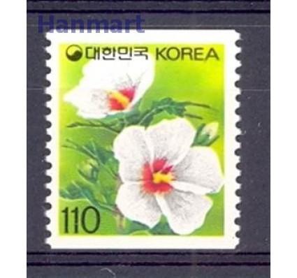 Korea Południowa 1993 Czyste **