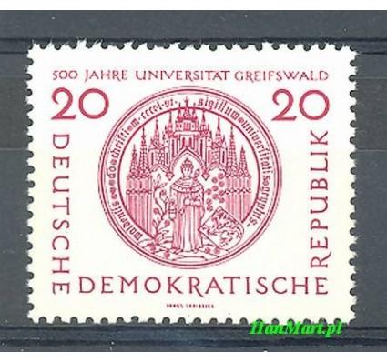 NRD / DDR 1956 Mi 543 Czyste **