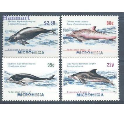Mikronezja 2009 Mi 1969-1972 Czyste **
