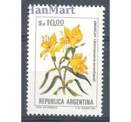 Argentyna 1983 Mi 1664x Czyste **