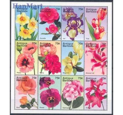 Znaczek Antigua i Barbuda 1995 Mi ark 2222-2233 Czyste **