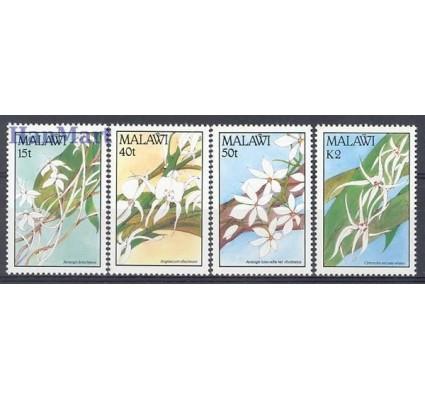Malawi 1990 Mi 557-560 Czyste **