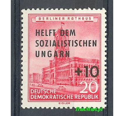NRD / DDR 1956 Mi 557 Czyste **