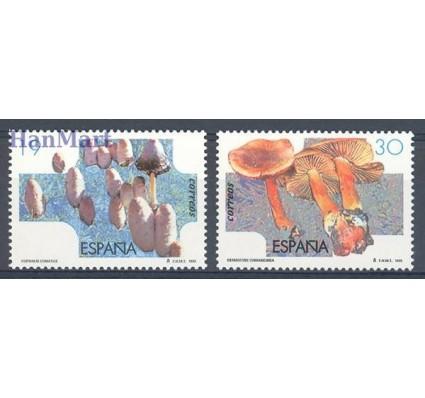 Znaczek Hiszpania 1995 Mi 3199-3200 Czyste **