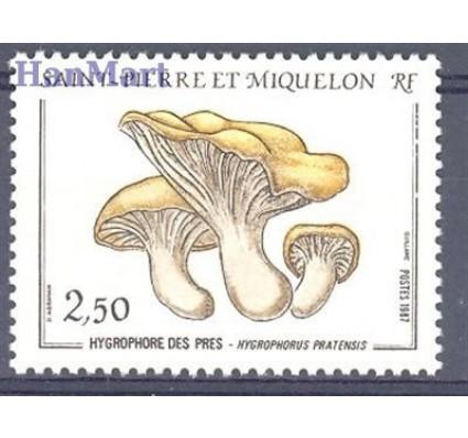 Saint-Pierre i Miquelon 1987 Mi 543 Czyste **