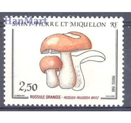 Saint-Pierre i Miquelon 1988 Mi 556 Czyste **