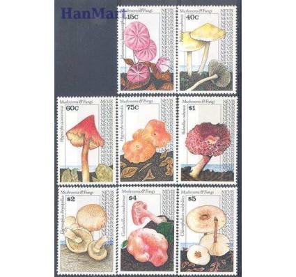 Nevis 1991 Mi 637-644 Czyste **