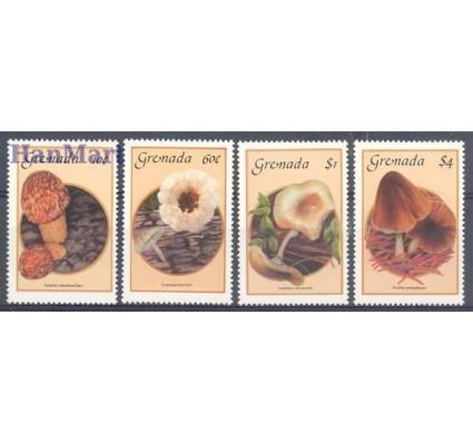 Grenada 1986 Mi 1491-1494 Czyste **