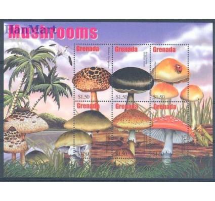 Grenada 2002 Mi 5078-5083 Czyste **