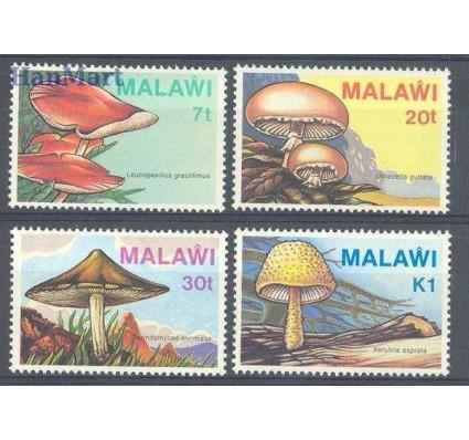 Malawi 1985 Mi 441-444 Czyste **