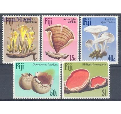 Znaczek Fidżi 1984 Mi 494-498 Czyste **