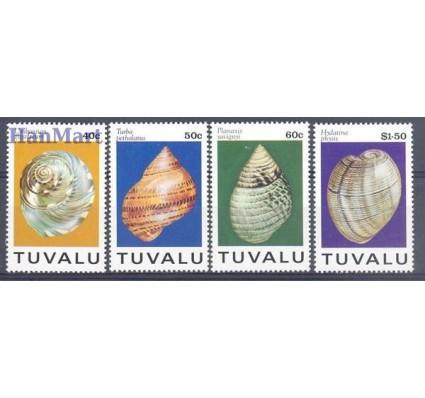 Tuvalu 1994 Mi 692-695 Czyste **