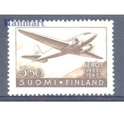 Znaczek Finlandia 1944 Mi 283 Czyste **