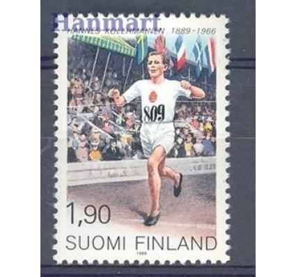Znaczek Finlandia 1989 Mi 1094 Czyste **