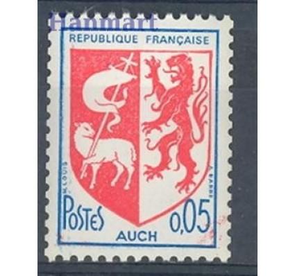 Francja 1966 Mi 1534B Czyste **