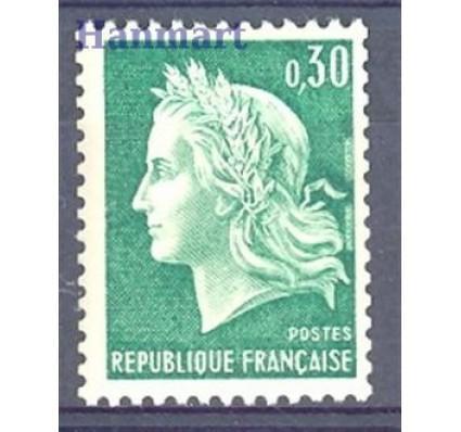 Francja 1969 Mi 1649 Czyste **