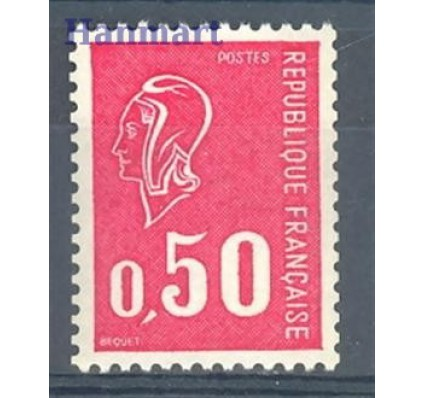 Francja 1971 Mi 1735x Czyste **