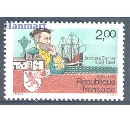 Znaczek Francja 1984 Mi 2439 Czyste **