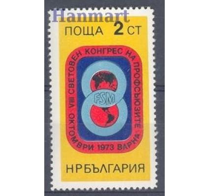 Bułgaria 1973 Mi 2262 Czyste **