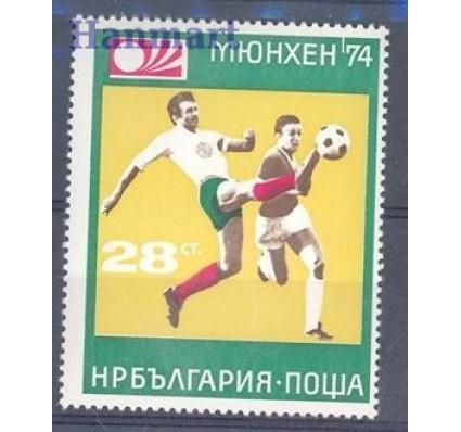 Bułgaria 1973 Mi 2308 Czyste **