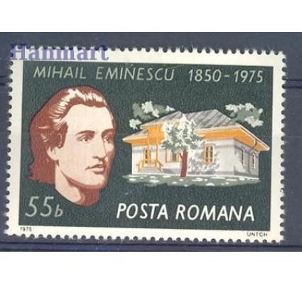 Znaczek Rumunia 1975 Mi 3262 Czyste **