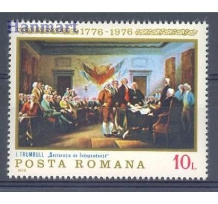 Rumunia 1976 Mi 3326 Czyste **