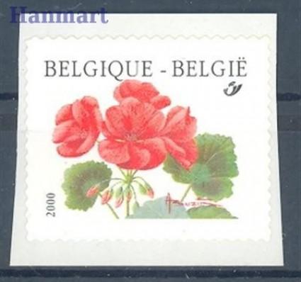 Belgia 2000 Mi 2902IIA Czyste **