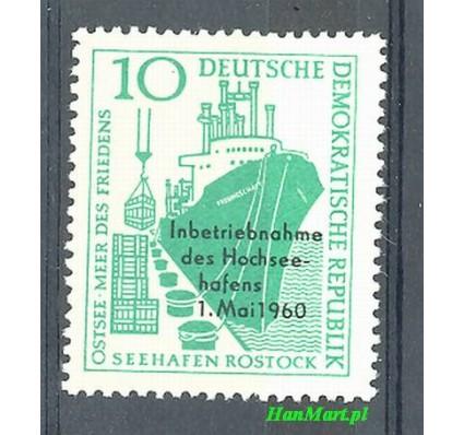NRD / DDR 1960 Mi 763 Czyste **