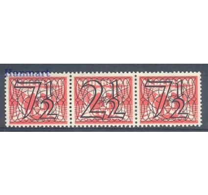 Holandia 1940 Mi 359+357+359 Czyste **