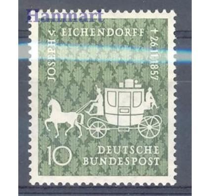 Znaczek Niemcy 1957 Mi 280 Czyste **