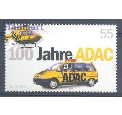 Niemcy 2003 Mi 2340 Czyste **