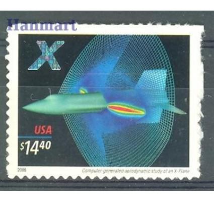 USA 2006 Mi 4063 Czyste **