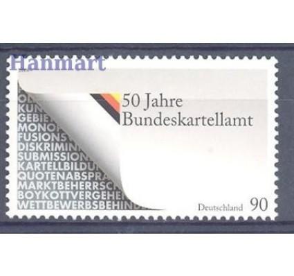Niemcy 2008 Mi 2641 Czyste **