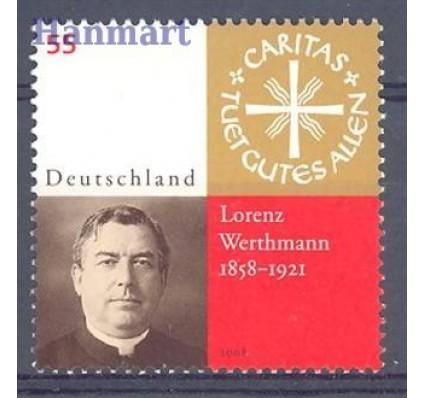 Niemcy 2008 Mi 2697 Czyste **