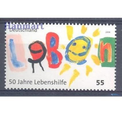 Znaczek Niemcy 2008 Mi 2702 Czyste **